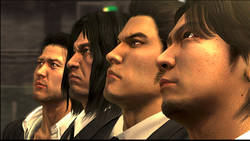 Yakuza 3, 4 i 5 Remastered na PlayStation 4!
