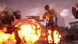 Terminator: Resistance pojawi się w listopadzie