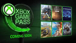 GamePass doczeka się niemal 50 nowych produkcji. Na liście znajduje się Wiedźmin 3