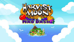 Recenzja: Harvest Moon: Mad Dash
