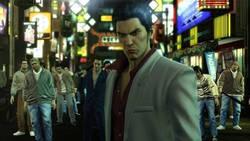 Yakuza trafi na Xbox One. Trzy gry z serii będą dostępne w GamePass