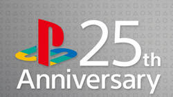 25 lat marki PlayStation