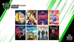 Microsoft dodaje nowe gry do GamePass. Oferta na grudzień nie jest zbyt mocna