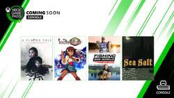 Cztery nowe gry trafią do GamePass. Fani przygodówek będą zadowoleni