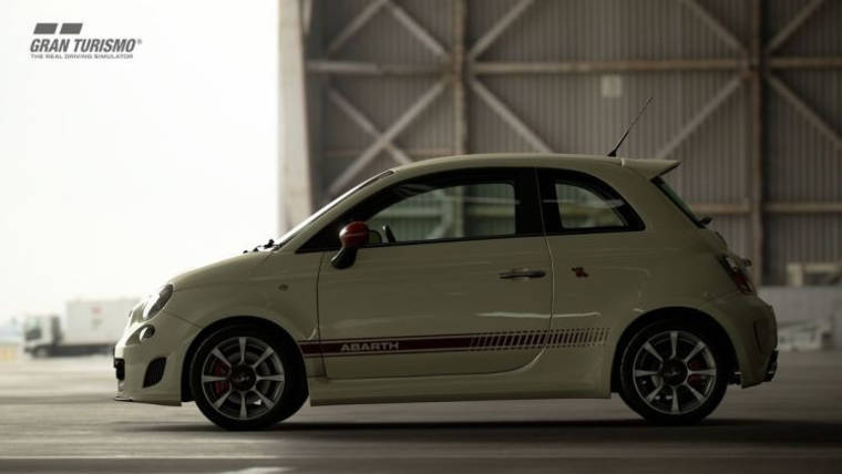 Gran Turismo Sport będzie dostawać w 2020 znacznie mniejsze aktualizacje