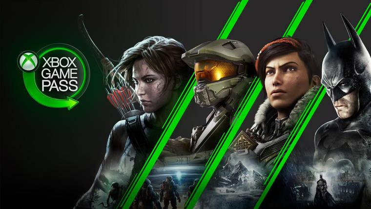 Baza gier z Xbox Game Pass od dziś na GameOnly
