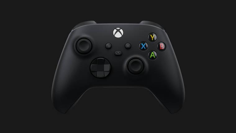 Microsoft broni baterii w kontrolerze Xbox Series X. Zdaniem firmy zapewnia to