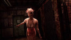 Bloober Team pracuje nad nowym Silent Hillem?
