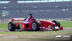 Dodatek z Schumacherem nie pozwala nie kupić F1 2020