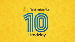 Sony rozdaje 40zł polskim graczom z okazji urodzin PS+