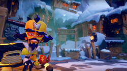 Crash Bandicoot 4 wygląda coraz lepiej