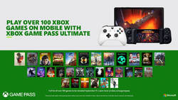 Gry z Xbox Game Pass na telefonach z Androidem w ramach xCloud także w Polsce