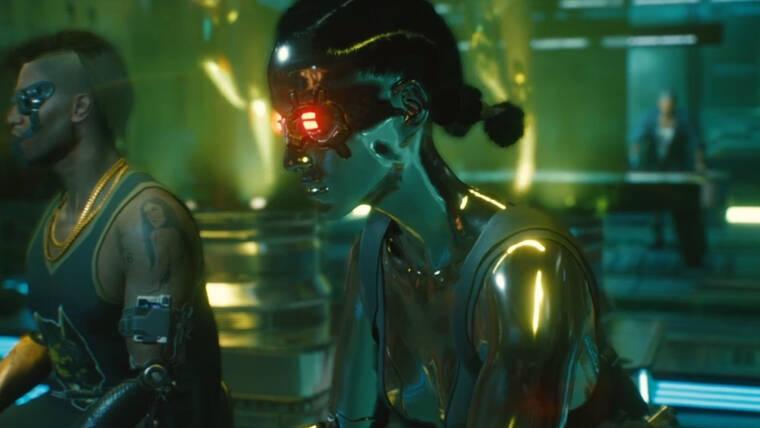 Night City Wire 2. Sprawdźcie nowe fragmenty z Cyberpunka 2077