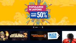 Popularne w Japonii - nowe promocje w PS Store