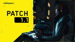 Cyberpunk 2077 z nowym patchem