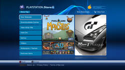 PS Store na PS3 i PS Vitę jednak nie zniknie!