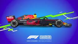F1 2021 zapowiedziane - już pod skrzydłami EA