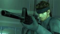 Konami wraca z marką Metal Gear Solid!