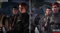 Mass Effect LE - oficjalny zwiastun i zapowiedź trybu foto