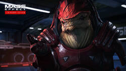 Mass Effect Legendary Edition - 30 do 120 FPS zależnie od konsoli
