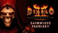Diablo II Resurrected w trzecim kwartale 2021