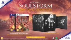 Oddworld: Soulstorm otrzyma spolszczenie i wersję kolekcjonerską