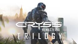 Trylogia Crysis Remastered dostanie polską wersję