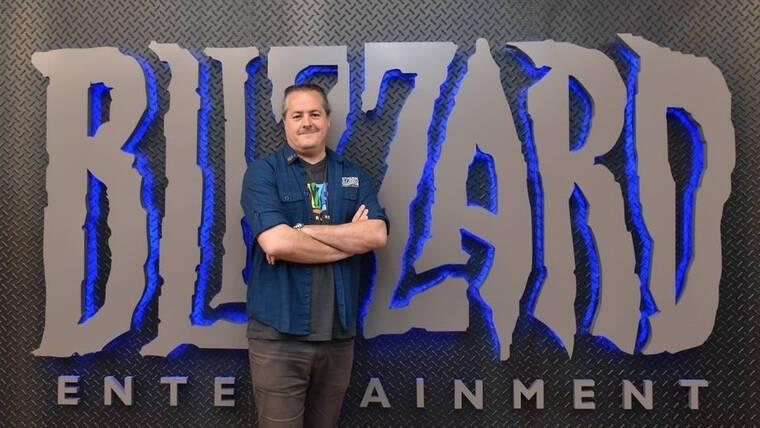 Szef Blizzarda odchodzi
