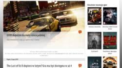 GameOnly.pl w nowej odsłonie