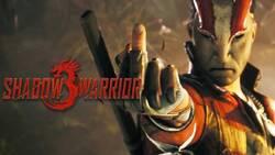 Zaprezentowano gameplay z Shadow Warrior 3. Czeka nas niezła siekanka