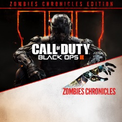 Call of Duty: Black Ops III – Zombies Chronicles Edition