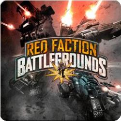 Red Factions: Battlegrounds