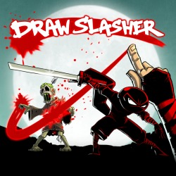 Draw Slasher